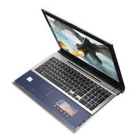 intel hd achat en gros de-Ordinateur portable P8-02 15.6 pouces Intel Core i7 3537U 8G RAM 240Go SSD DVD ROM HD Screen