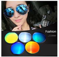 8b5e76a4f4 R3025 / R3026 / R3447 lentes de reemplazo de lentes de lentes lentes de  reemplazo de lentes de reemplazo de gafas de sol polarizadas UV400  multipolar de ...