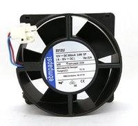 for 1PC NONOISE G5015M12D1+6 12V 0.200A car audio cooling fan 5015 5CM f8