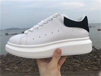 en iyi parti ayakkabıları toptan satış-Ucuz Lüks Tasarımcı Erkekler Rahat Ayakkabılar Ucuz En Yüksek Kalite Mens Womens Moda Sneakers Parti Platformu Ayakkabı Kadife ...