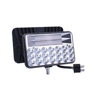 Wholesale 4x4 spotlights for sale - Group buy LED Work Light Car Driving Lamp Offroad Light Bar Combo Spotlight For x4 Trucks SUV Vehicles Fog light for Tractor ATV