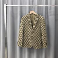 westlichen stil mäntel männer groihandel-Luxuriöse Italien Brand Design Western-Stil Kleidung Jacken Sweatshirts Männer Frauen Kleidung Pullover Mode Street Outdoor-Hoodies-Mantel