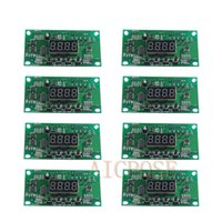 Wholesale used motherboards for sale - Group buy 8Pcs LED Par Motherboard Use For x12W x12w x12w x12w RGBW V Par Led RGBW in1 w Motherboard Channel
