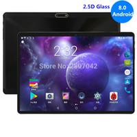 "tablet wifi bluetooth hdmi toptan satış-10 inç Tabletler G900 Octa Çekirdek 4 GB RAM 32 GB ROM Çift SIM Kartları Android 8.0 GPS 3G 4G FDD LTE Tablet PC 10 10.1 ""+ Hediyeler"