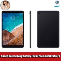 Wholesale 8 inch tablet for sale - Group buy Second hand Original Xiaomi Mi Pad GB GB new Tablets PC with flaws mAh Snapdragon AIE CPU Qcta Core inch Screen