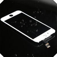 bar filmleri toptan satış-iPhone 6 s Artı 5.5 inç LCD Ekran Dokunmatik Ekran Digitizer Tam Meclisi Sertleştirilmiş cam koruyucu film Açık Aracı