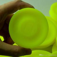 spinn spielzeug spiel groihandel-Spin Mini Flexible Soft Spin Flugscheiben Bodybuilding Fly Disc Außerhalb Spiel Fang Silica Gel Toy Fashion 2 3kk UU