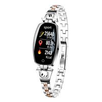Wholesale gps run tracker for sale – best Waterproof Fitness Activity Tracker with Heart Rate Monitor Wearable Oxygen Blood Pressure Wrist Watch Bluetooth Running GPS Tracker Band