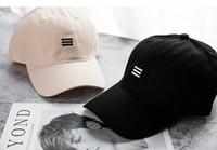 bboy mode großhandel-Neue modemarke heißer verkauf atmungs snapback caps strapback baseball cap bboy hip-hop hüte für männer frauen ausgestattet hut schwarz weiß camouflage