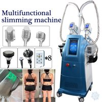 Wholesale weight loss equipment resale online - fat freezing slimming machine cryotherapy weight loss vacuum cryolipolysis slimming equipment ultrasonic cavitation body slimming machine