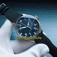 Wholesale white air forces high top for sale - Group buy High Quality Pilot Watches Top gun Naval Air Force Power Reserve Black Dial Miyota Automatic Mens Watch Steel Case Sports Watches