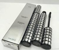 2 pcs Free Shipping New Makeup Brand Eyes Mascara EXTRA LENGIH Waterproof Mascara Black 10ML