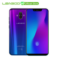 leagoo phone оптовых-Глобальная версия LEAGOO S10 P60 6GB 128GB 6.21