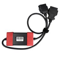 Wholesale adapters launch for sale - Group buy 24V to V Truck Adapter For Launch X431 easydiag Golo OBD2 Scannner Heavy Duty