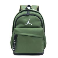 Wholesale new travelling medium bags resale online - 2019 summer new arrival Fashion Print backpack school bag unisex backpack student bag female travel backpack7