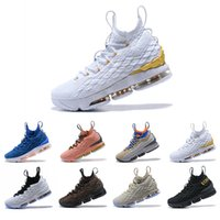 Wholesale designer loafers shoes for sale - Group buy Designer High Quality Newest Ghost Lebron Basketball Shoes Arrival Sneakers Mens sports s Lebron James Basketball Shoes Size