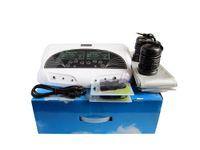 ingrosso strumenti gratuiti-Detox Spa Dual Detox Spa Dual Lonic Detergere Detox Macchina Piede Spa Strumento Corpo Salute Detox Spa Salon Machine