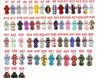 Wholesale keychain good for sale - Group buy 2019 new Neoprene Keychain Sports Printed Chapstick Holder Leopard Keychain Wrap Lipstick Holders Lip Cover Party Favor good item