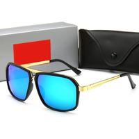 neue modebrillen für männer großhandel-RayBan RB4186 Arbeiten Sie neue Männer des heißen Verkaufs um, die Wind-Sonnenbrille Sportbrillenfrauen-Brillenmann Radfahren des Sports Reiten im Freien Sonnenbrille 8color freies Verschiffen tragen