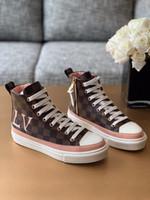 couro j marca venda por atacado-Novos high-end senhoras marca de verão botas de alta qualidade de couro liso sandálias femininas sapatos casuais 35-41 jardas -j