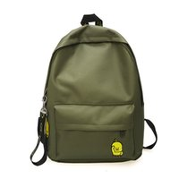 Wholesale pink backpacks chinese for sale - Group buy Chinese made unisex small school bag Harajuku girl junior high school student small fresh shoulder bag ins super fire four color backpack