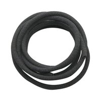Wholesale 8mm hose resale online - 10m m m Soaker Hose Micro Drip Irrigation mm Leaking Tube Anti aging Permeable Pipe Garden Flower Tree Watering Hose