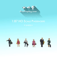 Ho Scale Figures Australia | New Featured Ho Scale Figures at Best
