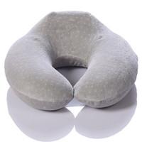 U Shaped Pillow Memory Foam