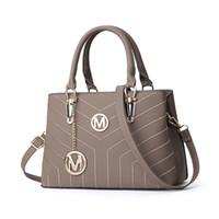 Wholesale designer ladies bag for sale - Group buy designer handbags Women s Top handle Cross Body Handbag Middle Size Purse Durable Leather Tote Bag M Brand K Handbags Ladies Shoulder Bags