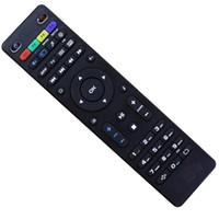 video iptv toptan satış-Mag250 mag254 için sıcak satış Uzaktan Kumanda IPTV Kutusu set top tv kutuları