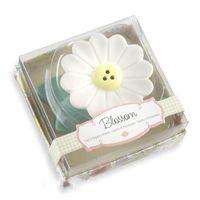keramische babys großhandel-Schöne Keramik Baby Shower Favors Thai Plumeria Rubra Gewürz Topf Sun Flower Gewürzglas Originalität Exquisite Geschenk Heißer Verkauf 4 3blb1