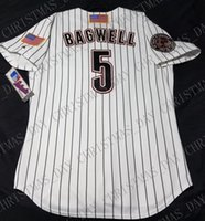 7c217c43 Wholesale Cheap Retro JEFF BAGWELL Jersey Stitched customize any number  name MEN Jerseys