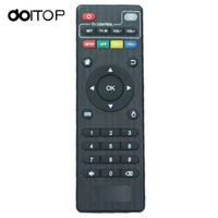 Wholesale t95m android tv box for sale - Group buy DOITOP Wireless Replacement Remote Control For MXQ MXQ Pro K X96 T95M T95N Android TV Box Low Power for Android Smart TV Box