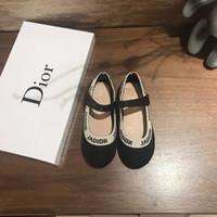 Wholesale korean fashion sandals resale online - suit new Girls Casual Flat Sandals fashion Korean Princess Sandals Summer Baotou Children s Shoes