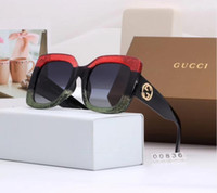 Wholesale sunglasses free delivery resale online - 00836 sunglasses for men and women outdoor brand polarized sunglasses summer and autumn UV400 with frame free delivery