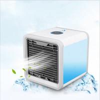 climatiseurs vente achat en gros de-LOSKY ventes chaudes mini climatiseur électrique usb avec lumière led douce facile à transporter maison et extérieur utiliser disponible