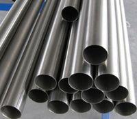 ingrosso stent tubo-Tubo in lega di titanio / tubo di titanio di alta qualità esofagea stent grado medico prezzi in titanio tubo nitinol vendita calda