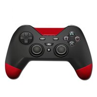 Wholesale playstation controller sixaxis resale online - Wireless Bluetooth Gamepads For PS3 Gaming Controller SIXAXIS and Vibration for Playstation and PC Video Games