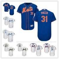 wholesale dealer e523d df157 Mike Piazza Black Jersey Canada | Best Selling Mike Piazza ...