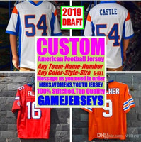 newest c645a 90919 Wholesale Authentic College Football Jerseys - Buy Cheap ...