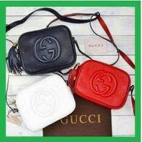 Wholesale glitter canvas tote bags for sale - Group buy 2019 women designer handbags top quality genuine leather luxury bag tote clutch shoulder bags purses ladies handbag