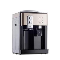 ingrosso caffè in miniatura-Mini distributore di acqua elettrico Desktop in miniatura freddo e caldo di raffreddamento del ghiaccio Acqua di raffreddamento Hostel Water Heater Coffee Tea Bar Helper