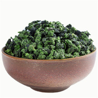 Wholesale tea health for sale - Group buy Chinese Organic Oolong tea AnXi TieGuanYin Oolong Green tea Health Care new Spring tea Green Food Factory Direct Sales In Bulk
