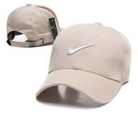 Wholesale federer cap for sale - Group buy Hot White Federer RF Tennis hat cap Summer Men Baseball Cap Cotton Hunting Hat Outdoor New York Sports Flat Hat Fashion Women bone