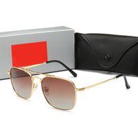 120ecc068daeb Wholesale ray bans online - 2019 Glass Lens with Polarized UV400 Vintage RAY  r8136 Sunglasses Wayfarers