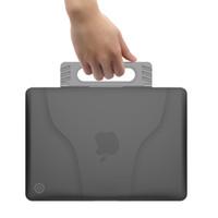 ordinateur portable rose 13 achat en gros de-matériel créatif portable pour MacBook Air 13 pouces protection complète pour ordinateur portable avec étui de transport