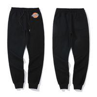 calças de lã padronizadas venda por atacado-19ss design de marca de luxo Dickiesp logotipo impressão padrão Calças Trekking Escalada Caminhadas Calças de Treinamento de Viagem Ao Ar Livre Do Esporte