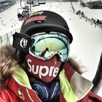maske maskesi toptan satış-Logo Neopreme Yüz Maskesi maskesi Yüz Maskesi kayak açık binmek yüz maskeleri yeni tasarım 2018