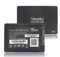 ingrosso sata allo stato solido-Disco rigido interno SSD 256G V800 Unità a stato solido 2.5 SATA3 Competitivo per PC desktop portatile Unità a stato solido Hard disk interno SATA III