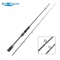 Wholesale free trout lures resale online - NEW m rod fishing Lure Rod Solid tips Trout Fast Action M Fishing Rods Lure Weight10 g carbon spinning